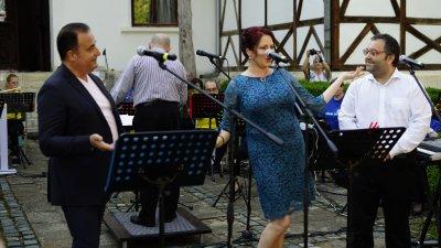 Концертите се организират от Симфониета - Враца