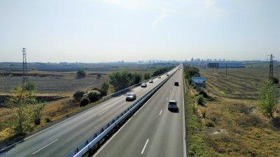 Проектът за Северния обход трябва да бъде реализиран за 18 месеца. Снимки Община Бургас