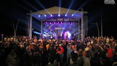 Меломаните тръпнат в очакване на участниците във фестивала