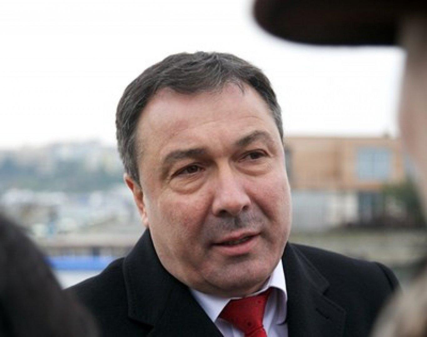 Николай Димитров е кандидат за кмет на Несебър за пореден мандат