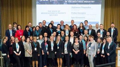 Възможностите на Конгресния център в Бургас бяха презентирани на BSB Conference World Summit 2020. Снимка Община Бургас