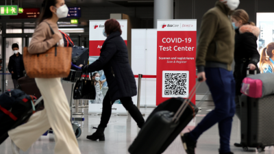Новите правила за влизане в страната влизат в сила от днес, 1-ви август