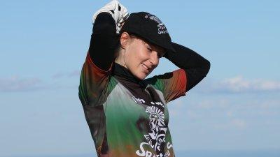Анита Доганова излиза в зрелищна битка