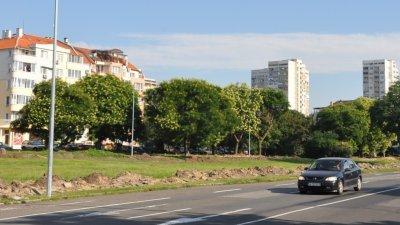 Първият етап започва на 5 юни. Снимка Община Бургас