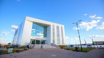 В рамките на конференцията, която ще се проведе в Конгресния център, ще бъдат връчени и годишните награди на AIBEST. Снимка Община Бургас