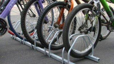 С увеличаване на броя ан велосипедистите, расте и броят на кражбите