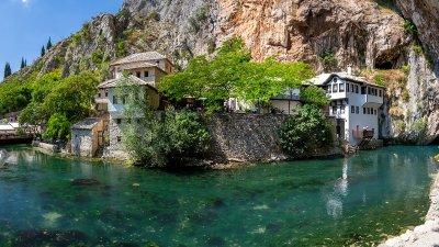 Босна и Херцеговина е сред предпочитаните дестинации за туризъм