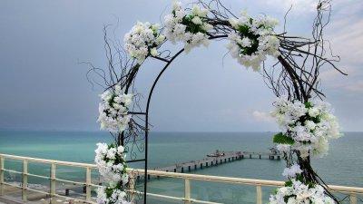 Все повече предпочитат изнесен сватбен ритуал