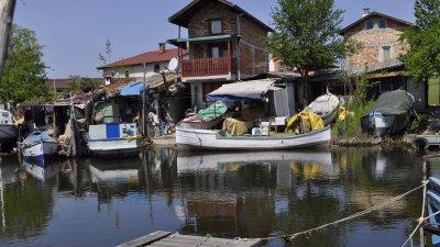 Проектът ще бъде реализиран на територията на Рибарското селище