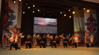 Призът Нестинарка ще бъде връчен на официалното откриване на фестивала