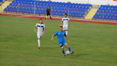 Парите ще постъпят по сметка на клуба, след като бъдат гласувани на сесия на ОбС - Варна