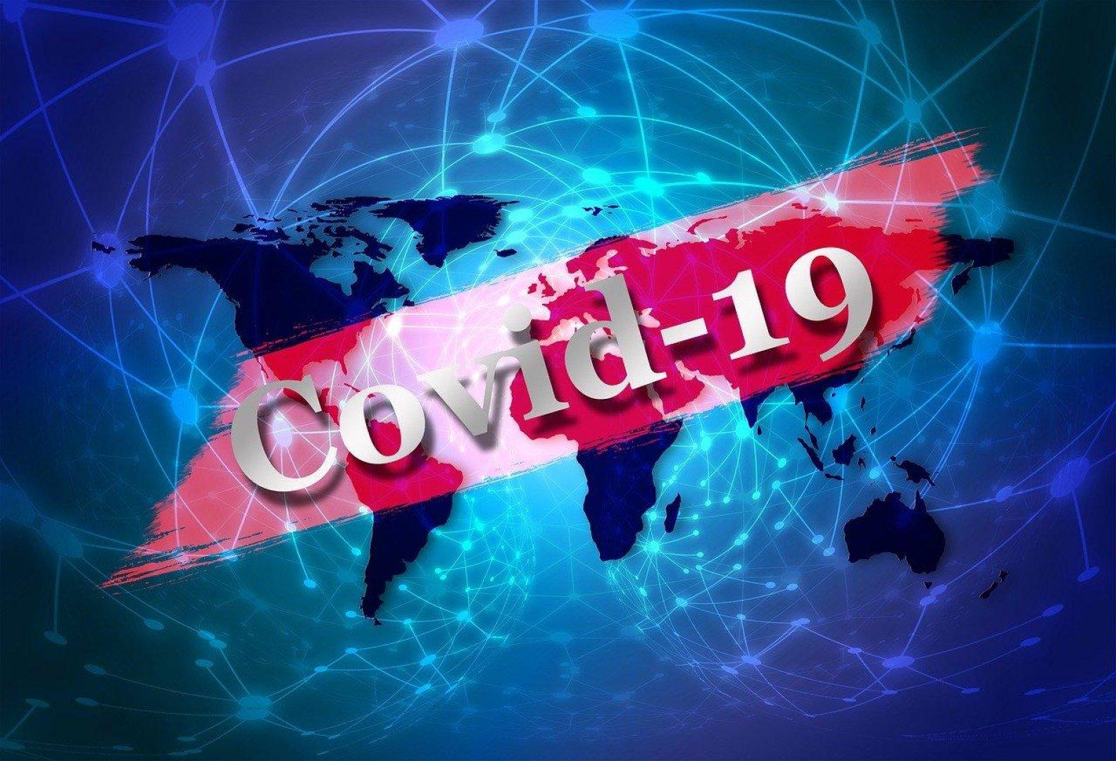 1127 достигнаха регистрираните положителни случаи на корона вирусна инфекция от началото на пандемията в Бургас и региона. Снимката е илюстративна