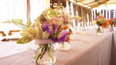 Сред одобрените за финансиране има и сватбени агенции. Снимката е илюстративна
