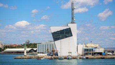 Фестивалът ще се проведе от 13-ти до 15-ти август в Зоната за обществен достъп на пристанището. Снимка Община Бургас