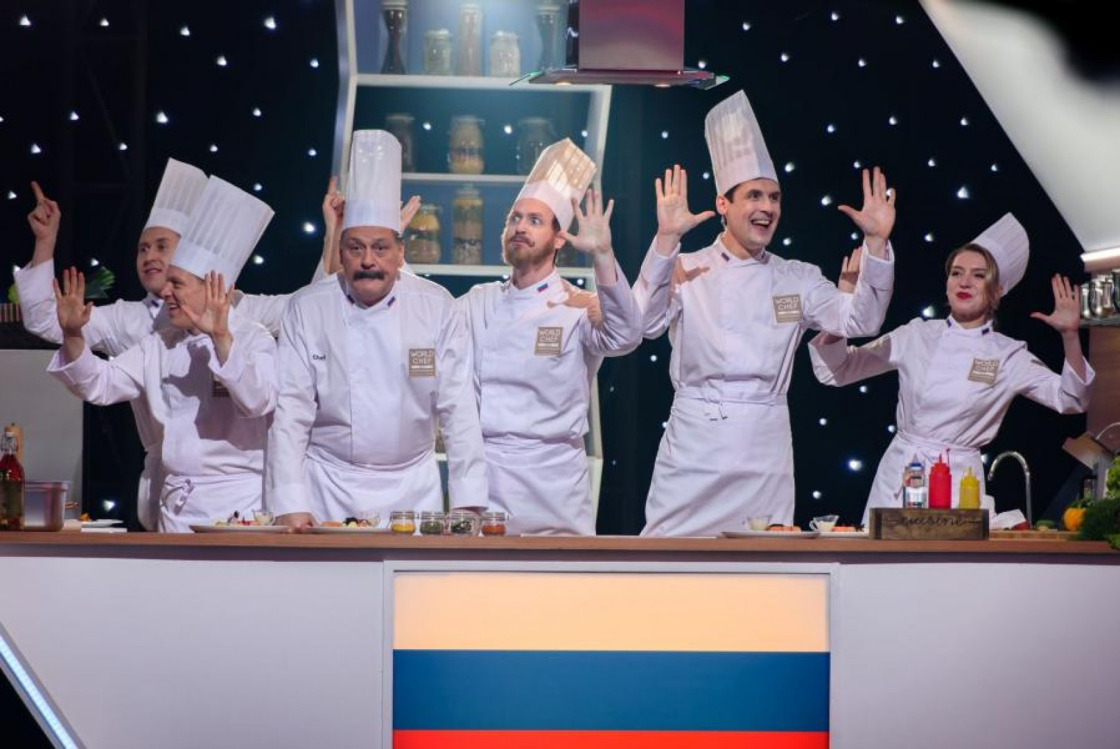 Филмът Кухня. Последната битка ще бъде показан на 15-ти август.