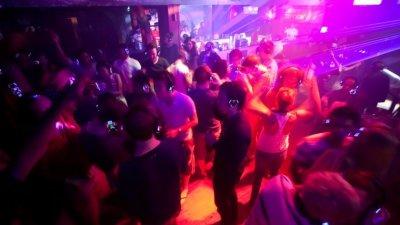 Нощните заведения във Варна и областта ще бъдат затворени от 30-ти октомври до 13-ти ноември. Снимката е илюстративна