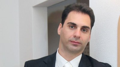 Добромир Янев временно ще изпълнява длъжността генерален директор