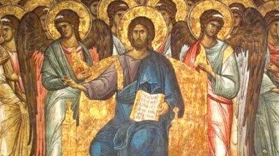 Теодот много години управлявал църквата и, без да се бои от мъчения и смърт, проповядвал Иисуса Христа