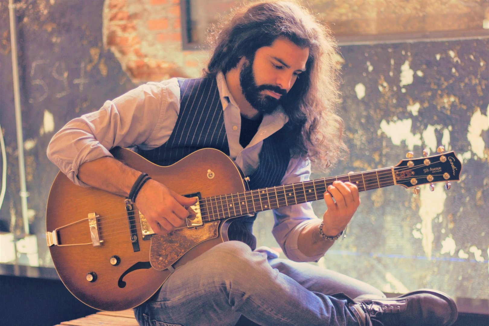 Той ще свири на 27-ми юли в Бургас