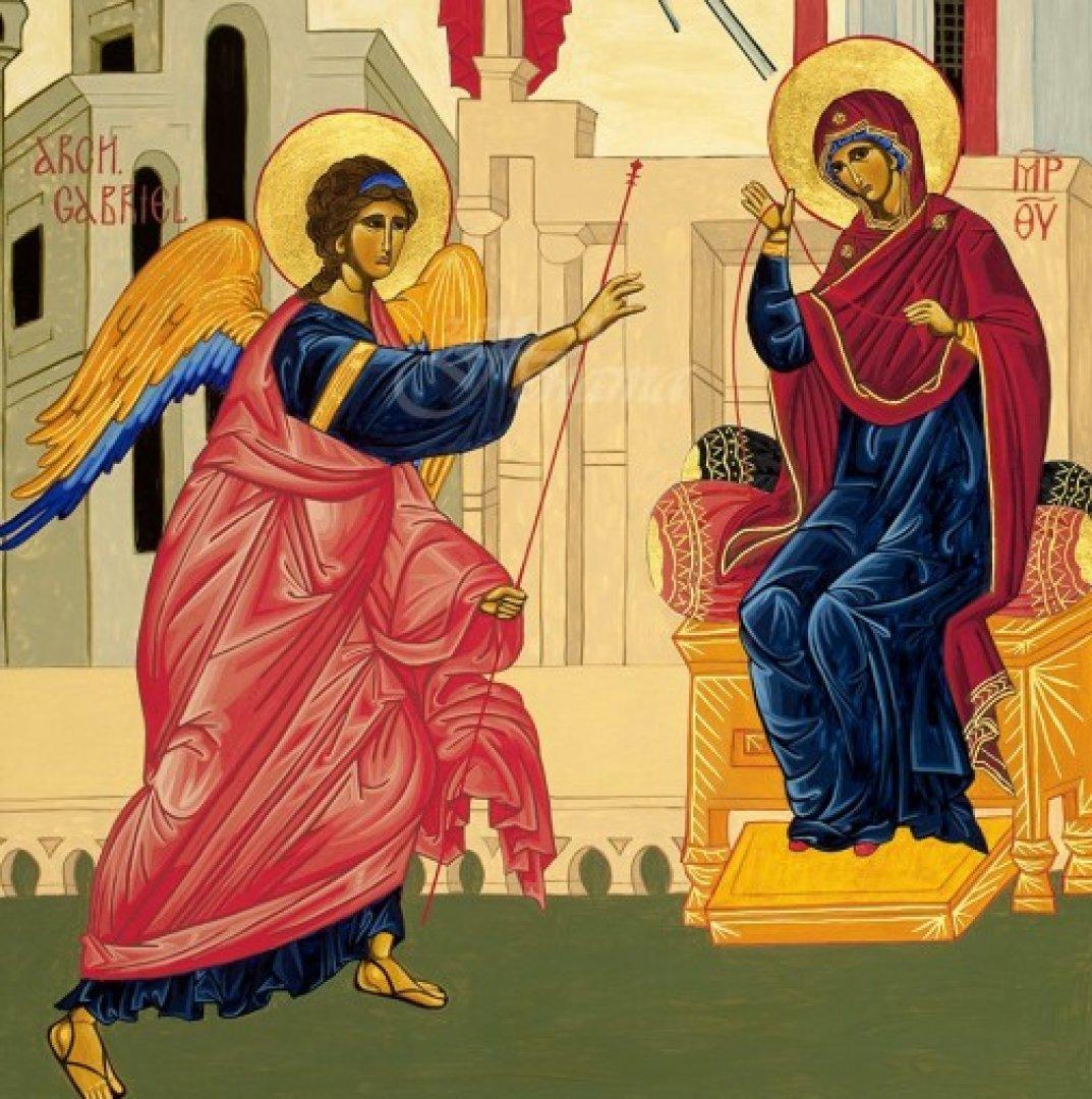 Днешният ден в християнската традиция се почита като празник на майката