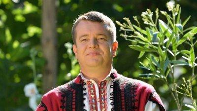 Илия Луков ще пее в концерт, организиран от Община Бургас