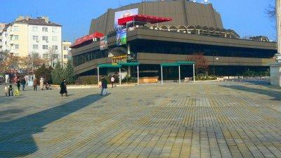 Сръчко ще се проведе от 1-и до 31-и декември във Фестивален и конгресен център Варна