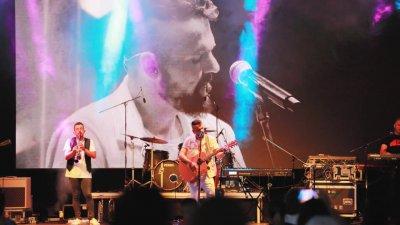 Концертът в Созопол е част от лятното турне на Графа