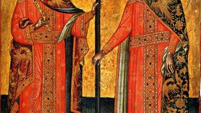 Днес имен ден празнуват всички с имената Елена, Елеонора, Константин, Константина, Костадин, Костадинка