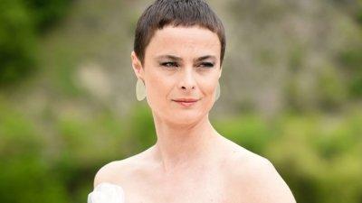 Актрисата ще награди победителите в благотворителната изява