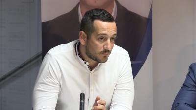 Има и няколко невралгични точки в Бургас, където станаха катастрофи, посочи Манол Тодоров