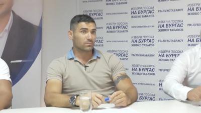 Градът ни има достатъчно много талантливи и добри спортисти, смята Янков