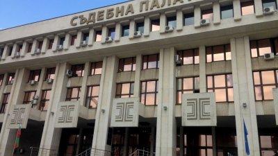 През 2018-та година в Районна прокуратура в Бургас са постъпили множество сигнали за нарушения. Снимка Архив