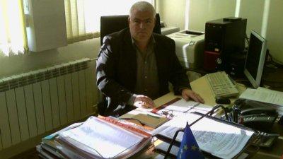 Красимир Стоянов бе назначен за директор на гимназията през 2013 г. Снимка Община Бургас
