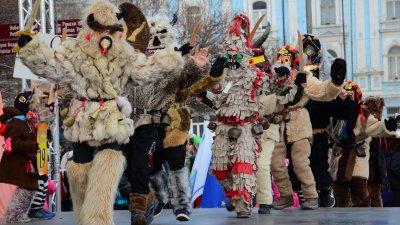 Четвъртото издание на възстановения карнавал ще се проведе на 28-и април. Снимка Архив