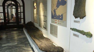 Музеят за пореден път се включва в инициативата. Снимки РИМ - Бургас