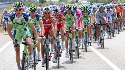 Финалът на обиколката е планиран за 1-ви август в Бургас. Снимката е илюстративна