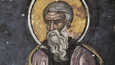 Бог дал на преподобни Теодор чудотворна и целебна сила