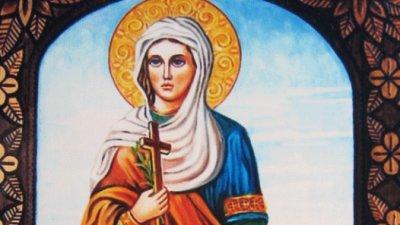 Света Марина е и покровителка на Созопол