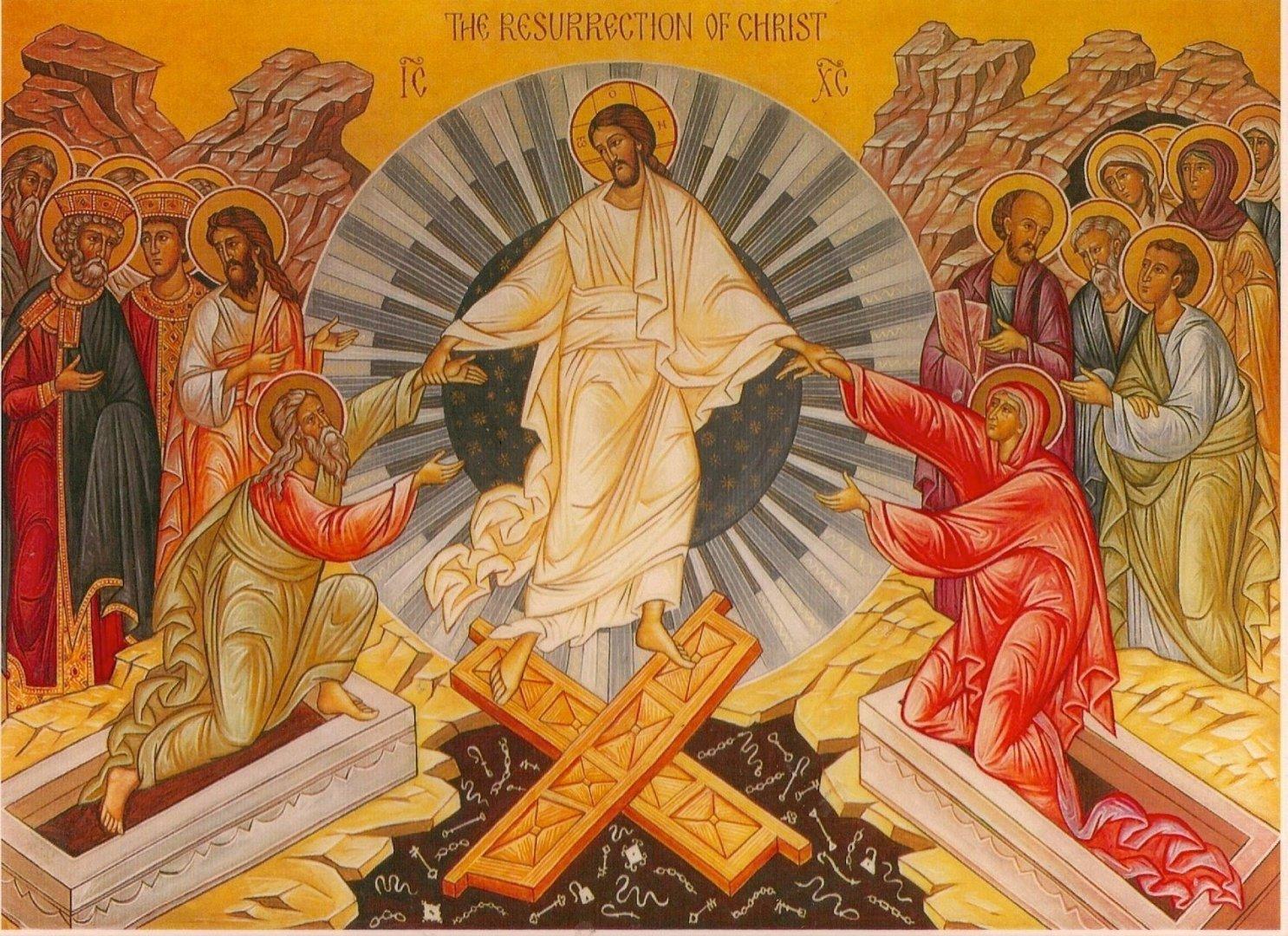 Възсение Господне се пада винаги 40 дни след Възкресение Христово