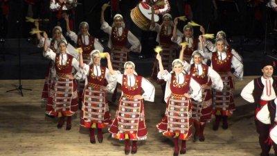 Ансамбъл Странджа ще представи фолклора от нашия регион. Снимка Архив