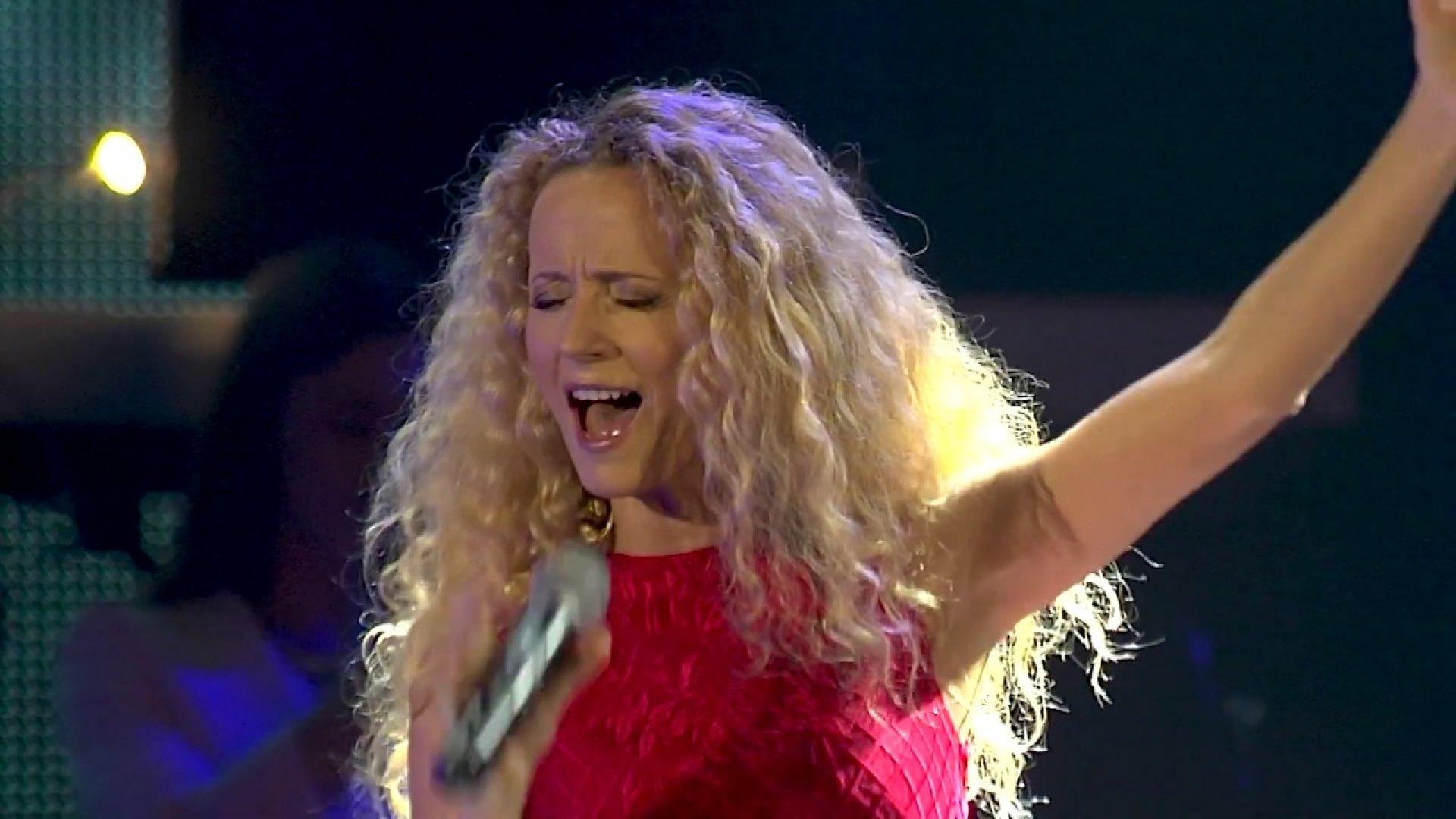 Концертът на Деси Добрева е на 26-ти юли в Летния театър