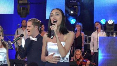 Фортисимо спечели тази година конкурса за песен Бургас и морето
