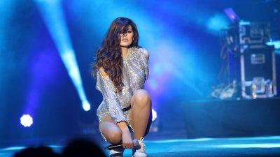 Михаела Филева ще представи новия си албум в Бургас