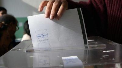 Над 6,5 млн. българи ще могат да гласуват утре. Снимката е илюстративна