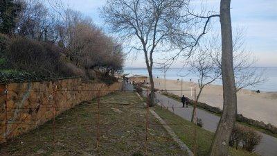 Ремонтните дейности се очаква да започнат след приемане на бюджета. Снимки Община Бургас