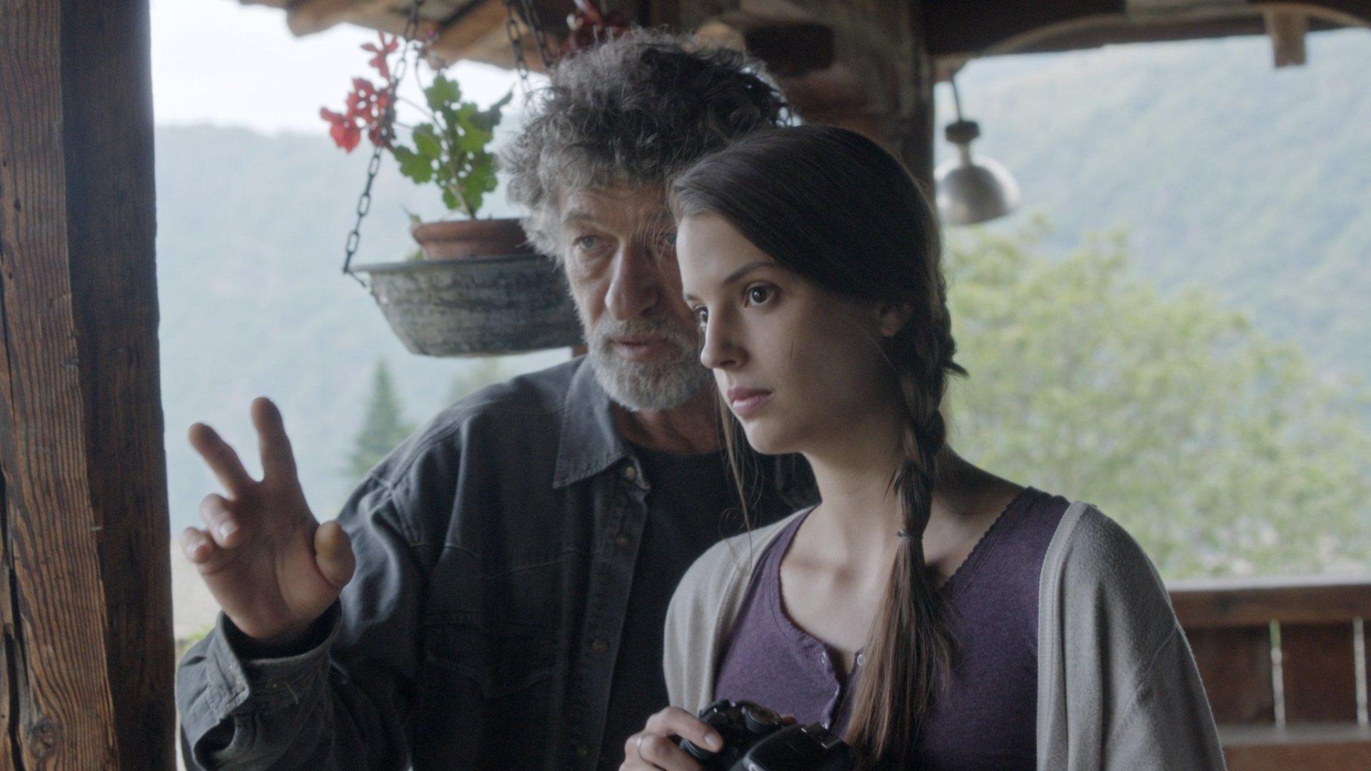 Филмът вече има отличия от фестивала Златна роза