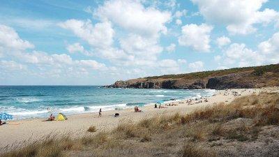Трагедията се разиграла край плаж Липите