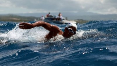 Плувният маратон ще се проведе след месец