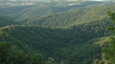 Наследството на Странджа планина предизвиква интереса на учените