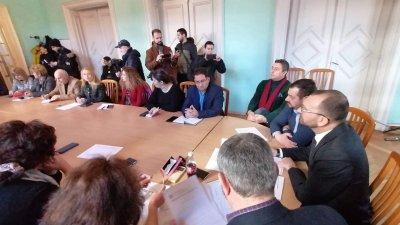 Заседанието на щаба е планирано за 31-ви януари. Снимка Архив Черноморие-бг